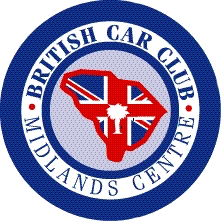British Car Club Midlands Centre